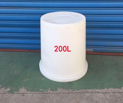 塑料储罐_塑料圆桶200L(0.2立方)pe圆桶_常州瑞辉塑料制品有限公司